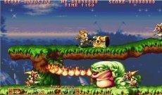 The Fuzztoons El Hombre Mosca Juegos Antiguos Videojuegos